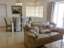 River Garden apartment in district 2 for rent, 2 bedrooms  nice interior