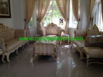 Sell ​​villa Phu Gia, Phu My Hung District 7 area of ​​369m2