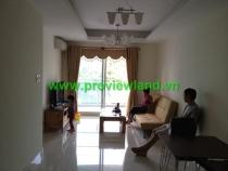 Cho thuê căn hộ Trương Định Quận 3, 2 phòng ngủ