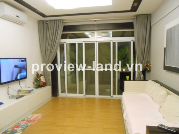 Riverside Residence for rent in District 7