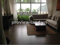 Biệt thự Thảo Điền cho thuê Midpoint Villa