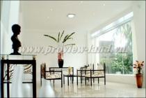 Cho thuê nhà đẹp khu Trần Não với 3 phòng ngủ nội thất sang trọng