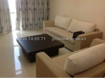 10th floor Imepria An Phu apartments for rent with best price