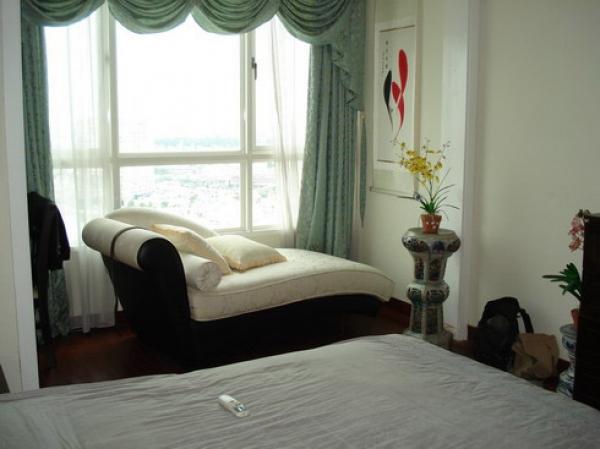 Bán căn hộ The Manor tầng 25 view khu du lịch