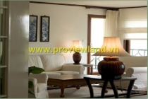 Apartment for rent in Saigon Domaine, 2 bedrooms