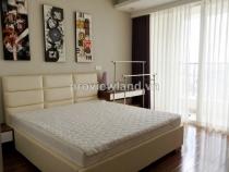 Cho thuê căn hộ tầng cao Thảo Điền Pearl 3 PN 132m2 nội thất sang trọng view sông