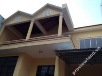 Biệt thự cho thuê đường 47 Thảo Điền sân vườn đẹp mắt