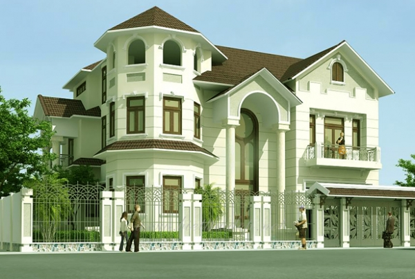 Sell villa  Nguyen Tri Phuong District 5,  250m2