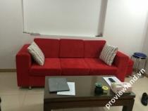 Cho thuê căn hộ BMC Tower 2 phòng ngủ đầy đủ nội thất