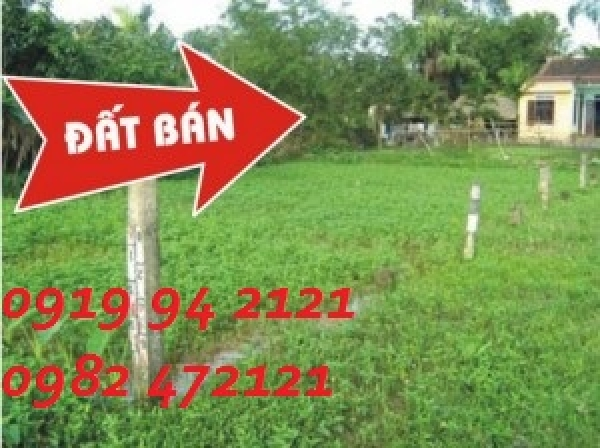 Land for sale in Tran Nao District 2 164sqm suitable for leasing hotel or serviced apartment