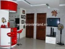 Cho thuê căn hộ An Khang quận 2 loại 3 phòng ngủ