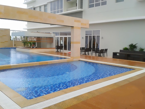 Sunrice City Apartment  for sale in District 7