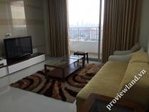 Căn hộ Cantavil Premier cho thuê 110m2 3 phòng ngủ view quận 1