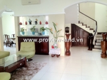 Villa for sale with frontage in Le Quy Don street, District 3, area of 450sqm