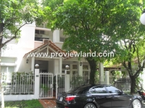 Sell ​​My Thai garden villas 3 Phu My Hung