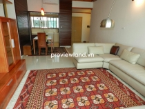 The Vista apartment for rent low floor 140sqm 3BRs very luxurious and comfortable