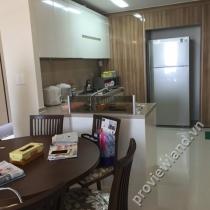 Cho thuê căn hộ Cantavil Premier 125m2 view city