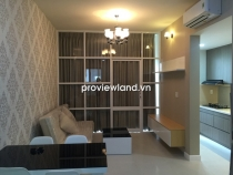 Cần cho thuê căn hộ Lexington tầng thấp 48m2 - 1 PN thiết kế hài hòa ấm cúng