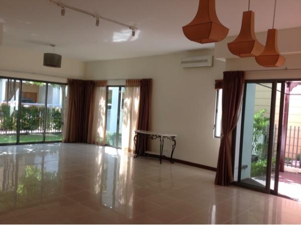 Biệt thự Villa Riviera cho thuê tại An Phú Q2