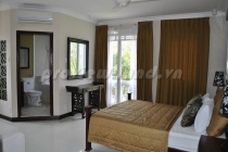 Serviced apartment for sale in District 2,15x25m