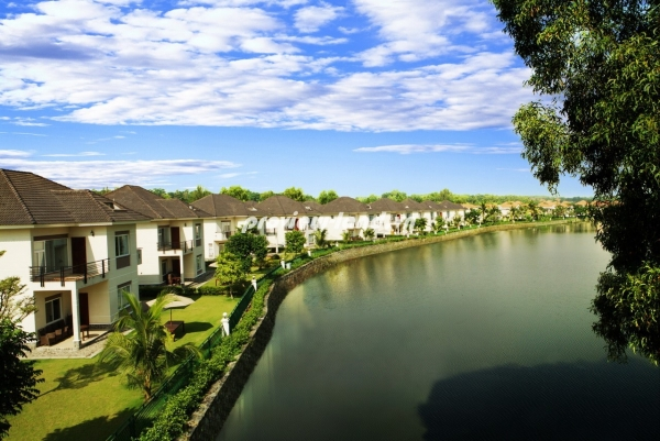 Lakeview Villas for rent in District 9