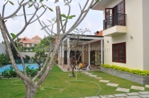 Villa for sale in Thao Dien Ward, District 2 with swimming pool cheap price