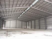 Warehouse for rent Hoc Mon district , area 5000sqm