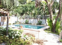 An Phu villa for rent , 800sqm, 1 ground, 1 floor, pool and garden