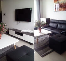 ICON 56 apartment for rent 92sqm 3 bedrooms full furnished and high standard facilities