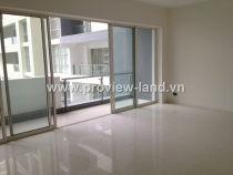 Apartment for rent Estella district 2, unfurnished