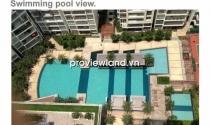 Cho thuê căn Penthouse 225m2 - 3PN nội thất cao cấp The Estella view hồ bơi tuyệt đẹp