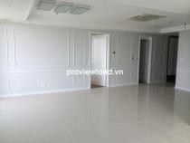Cần bán căn Cantavil Premier 125m2 tầng cao 4PN phong cách châu Âu