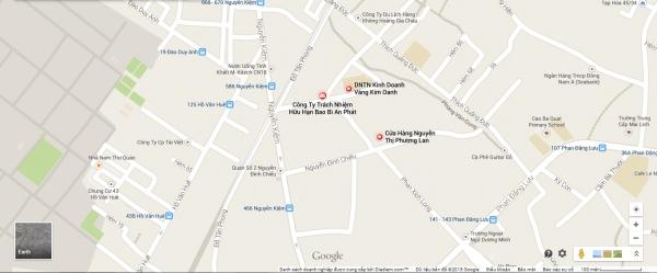 Bán nhà phố đường Lê Tự Tài Quận Phú Nhuận nội thất cao cấp