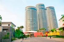 Cần bán gấp 1 số căn hộ tại City Garden - Quận Bình Thạnh - Hồ Chí Minh