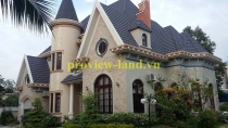 Cho thuê biệt thự sân vườn hồ bơi Quốc Hương Quận 2 tuyệt đẹp