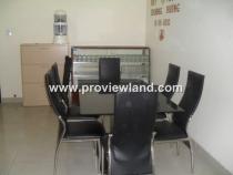 Cho thuê căn hộ An Khang quận 2