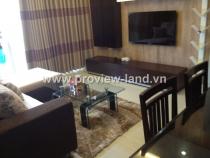 Bán căn hộ Estella Quận 2 gần siêu thị Metro An Phú, nội thất đẹp