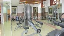 Căn hộ dịch vụ quận Phú Nhuận 2 PN có phòng Gym
