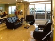 Bán Penthouse 4S Riverside 244m2 4 phòng ngủ đầy đủ tiện nghi