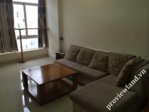 Cho thuê căn hộ Sky Garden 3 68m2 2 phòng ngủ tầng cao