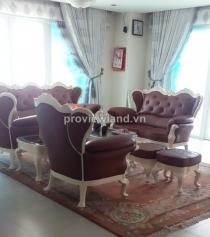 Diamond Island apartment for rent 250 sqm most advanced services and amenities
