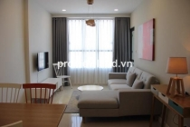 Leasing ICON 56 apartment 17th floor 82sqm 2 bedrooms beautiful view with luxury interior