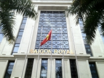 Need to rent office in District 1 on Paster street, office buildings Saigon Royal