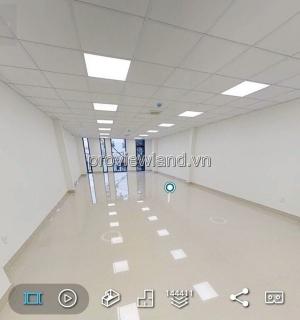 Bán tòa văn phòng mặt tiền Trần Quang Khải Q1 6.5mx23m 6 tầng mới toanh