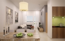Apartment Saigonland for sale