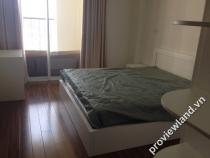 Căn hộ Thảo Điền Pearl 2 phòng ngủ cần cho thuê