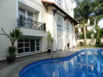 Eden Villa for sale in Thao Dien Ward, District 2