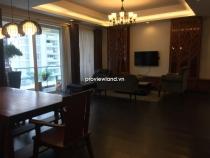 Cho thuê căn hộ tầng thấp 171m2 - 3PN  The Estella nội thất cao cấp view hồ bơi thoáng mát