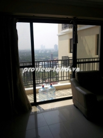 Cantavil An Phu apartment for rent, park view