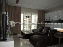 The Estella An Phu apartments for rent in District 2 apartment good price